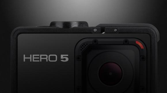 GoPro Hero 5, 3D Çekim Yapabilir!