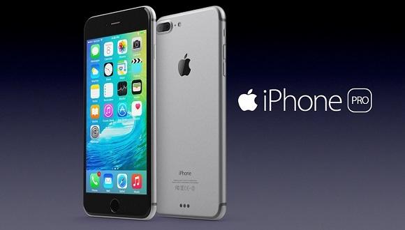 iPhone 7 Pro Tanıtılacak mı?