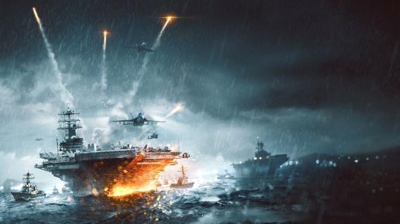 Battlefield 4: Naval Strike'ı Ücretsiz Oynayın