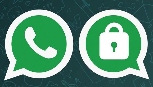 WhatsApp, Güvenlik için Düğmeye Bastı