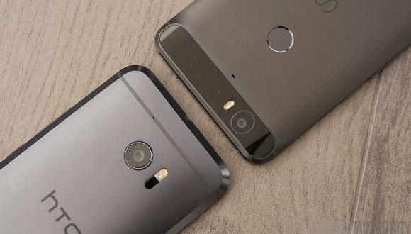 HTC Nexus İlk Kez Canlı Görüntülendi