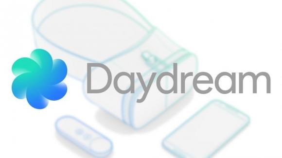 Daydream View VR 10 Kasım'da satışa çıkıyor