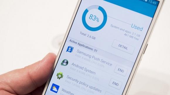 Samsung'dan RAM için Turbo Hız Teknolojisi