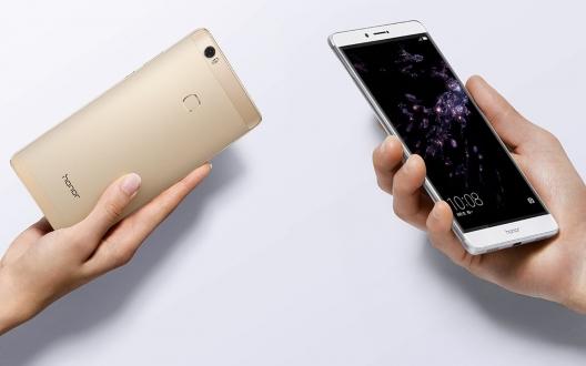 Huawei Honor Note 8 Duyuruldu!