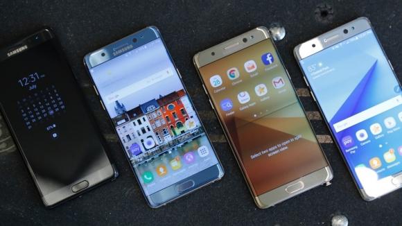 Samsung ne kadar kazandı?