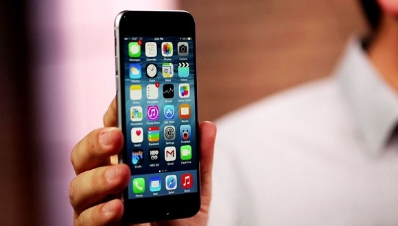 iPhone 6 Hastanelik Etti!