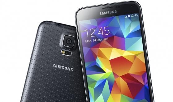 Samsung Galaxy S5 İnceleme