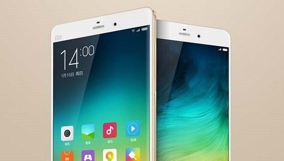 Xiaomi Redmi 4 ve Mi Note 2 Fiyatı Açıklandı