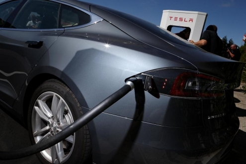 Tesla, Ne Saklıyor?
