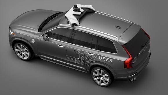 Uber, Kaliforniya yönetimiyle sert takıştı