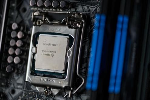 Intel, Ekran Kartı Dönemini Bitiriyor!