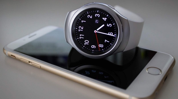 Gear S2 Iphone >> Ios Icin Gear S2 Beta Programi Basladi Shiftdelete Net
