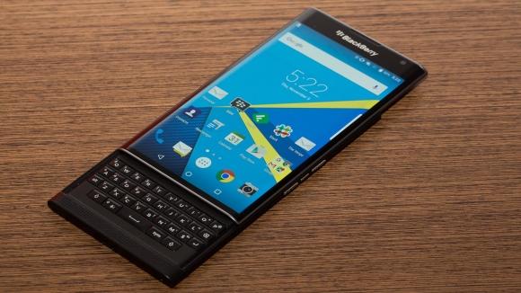 BlackBerry Priv Özellikleri ve Fiyatı