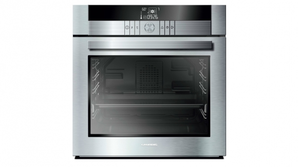 Buzdolabı Görevi de Görebilen Fırın!