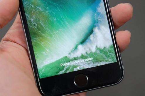 iOS 10'da Touch ID Nasıl Kullanılır?