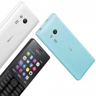 Microsoft'tan Yeni Nokia Telefonu: Nokia 216