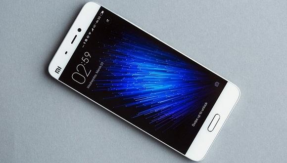 Xiaomi Mi 5s Android'in Yeni Kralı Oldu