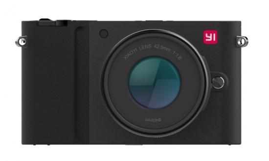 Xiaomi, YI M1 Fotoğraf Makinesini Duyurdu