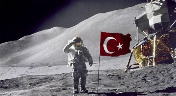 Türkiye Uzay Ajansı kuruluyor!