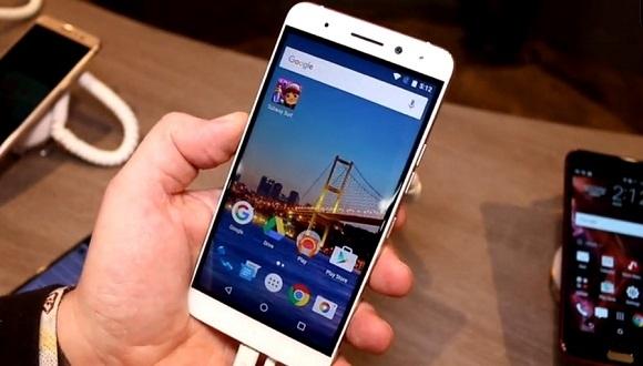 GM 5 Plus için Android 7.0 yayınlandı