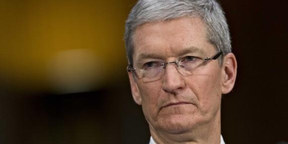 Apple'dan iMessage geliştiricisine uyarı