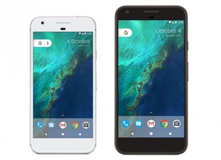 Google Pixel ses sorunu yakında çözülüyor!