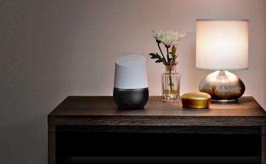 Google Home Mini geliyor!