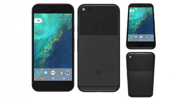 Google Pixel tanıtıldı! İşte özellikler!