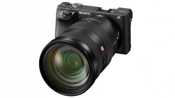 Sony A6500 fotoğraf makinesi tanıtıldı