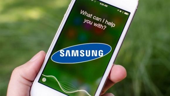 Siri geliştiricilerini Samsung aldı!