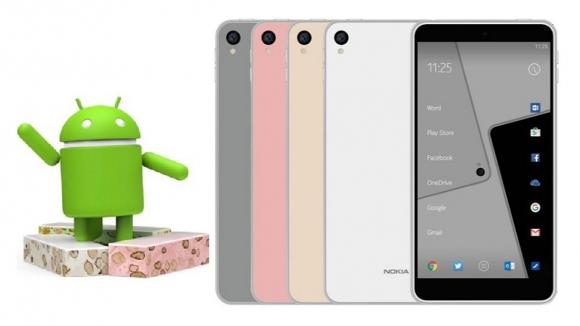 Nokia D1C, AnTuTu'da görüldü!