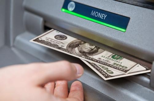 ATM hackerı yakalandı!
