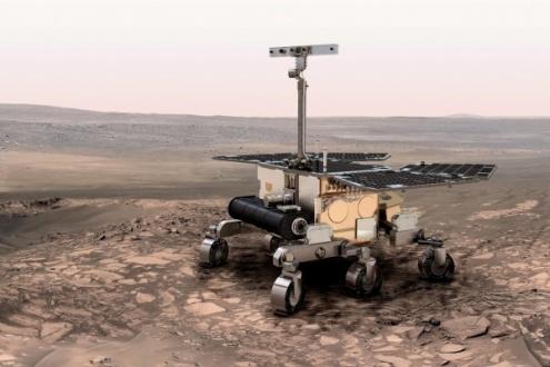 Tarihi Mars yolculuğu haftaya başlıyor