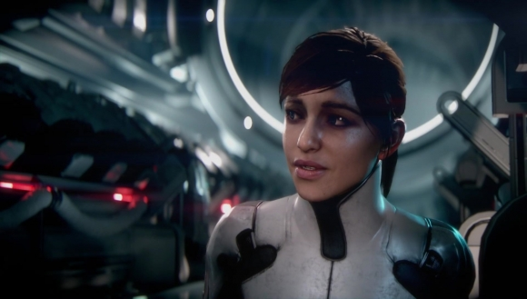 Mass Effect'in çıkış tarihi sızdı!
