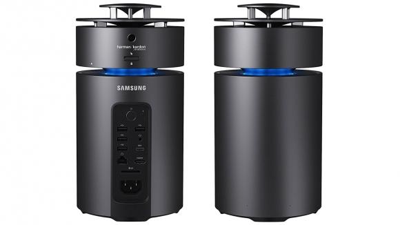 İşte sıradışı bilgisayar Samsung Art PC Pulse!