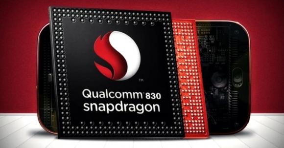 2 farklı Snapdragon 830 geliyor