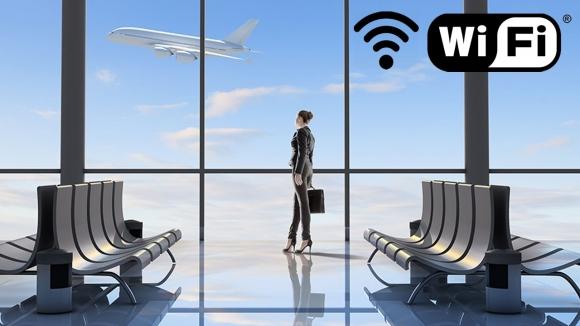 WiFox ile havaalanında internetsiz kalmayın!