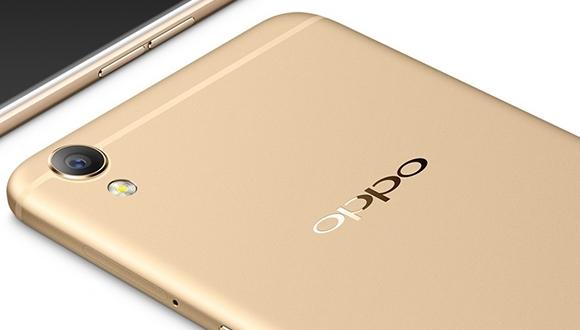Oppo R9s, kamerasıyla şaşırtacak!