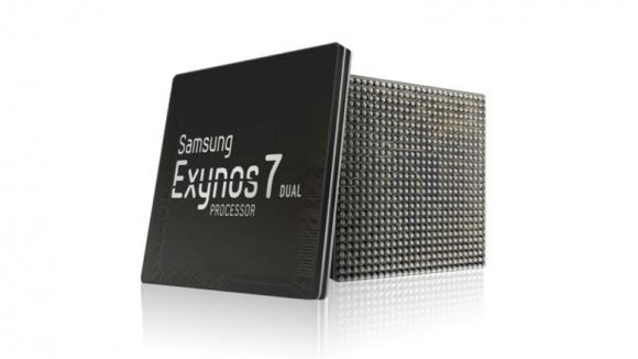 Samsung Exynos 7270 duyuruldu