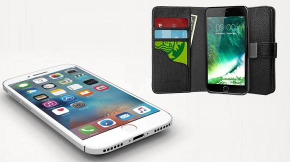 En pahalı iPhone 7 cüzdan kılıfları!