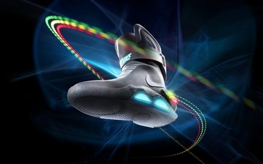 Geleceğe Dönüş ayakkabısına rekor fiyat!