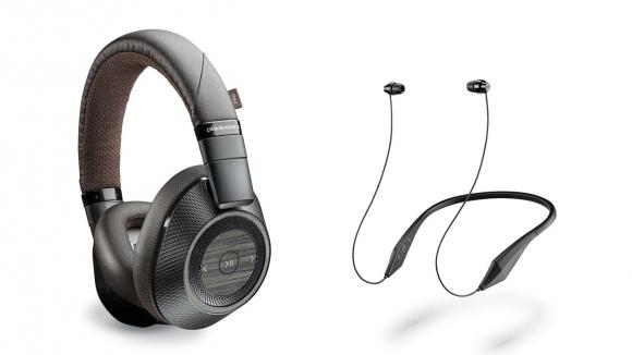 Plantronics yeni kablosuz kulaklıklarını tanıttı