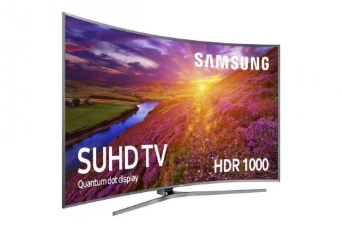 Samsung UHD TV'lerde indirim fırsatı!
