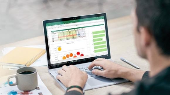 Microsoft'tan Excel yarışması