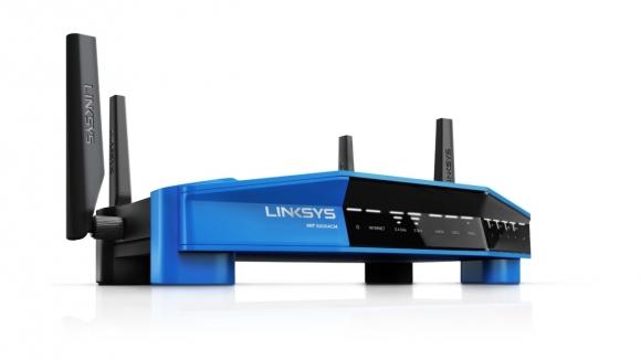 Linksys WRT3200ACM router tanıtıldı
