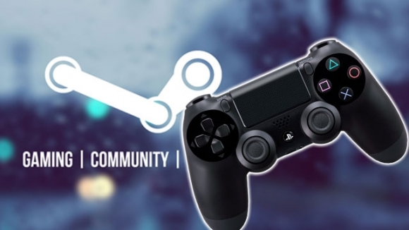Steam, Dualshock 4 desteği verecek!