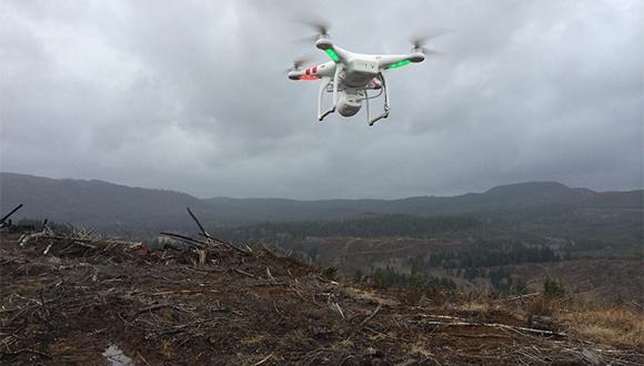 Türk askerine drone ile el bombalı saldırı!