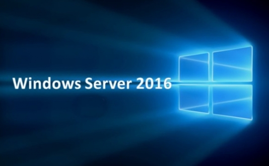 Windows Server 2016 kullanıma açıldı