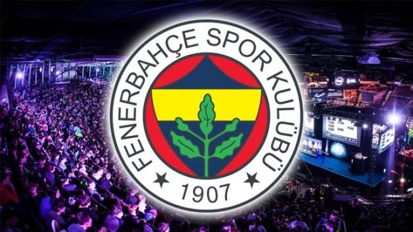 Fenerbahçe eSpor takımı kurdu!