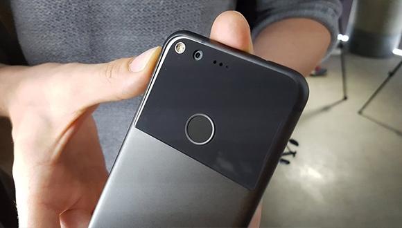 Bu videolar Google Pixel ile çekildi!